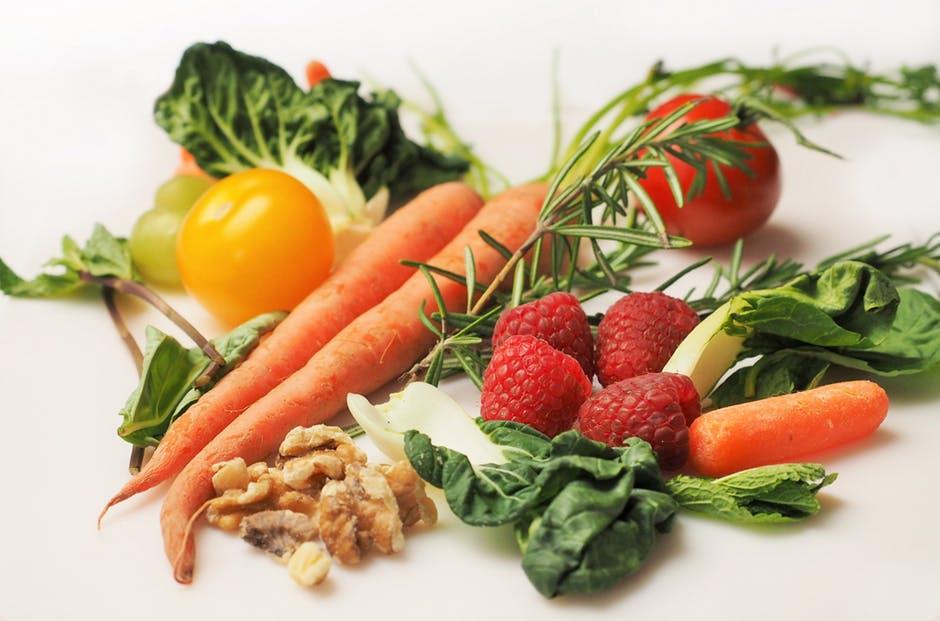 野菜 -オーガニック 栄養素 ファイトケミカルス
