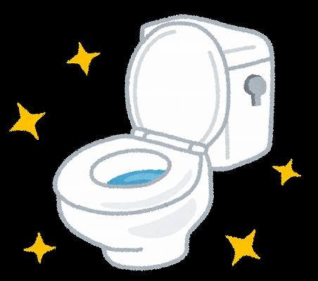 トイレ掃除 運気アップ 金運