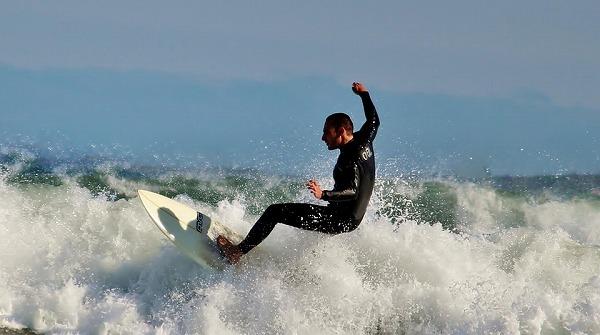 サーフィン 始め方