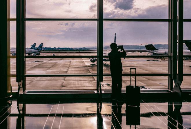 ホノルル国際空港 ダニエル・K・イノウエ国際空港 Wi-Fi スポット 接続方法