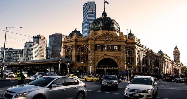 オーストラリア メルボルン 観光 ホテル ツアー