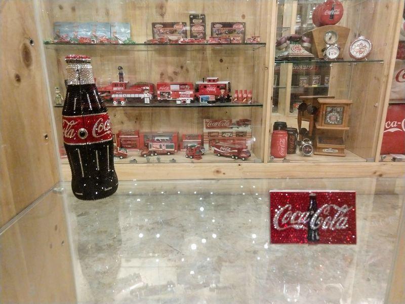 コカコーラ ヴィンテージ 限定品