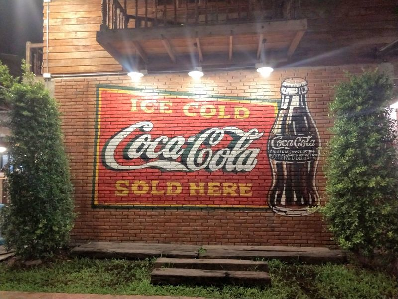 コカコーラ 博物館
