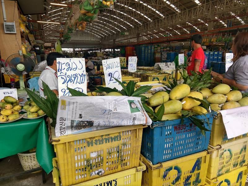タイ マンゴー 値段