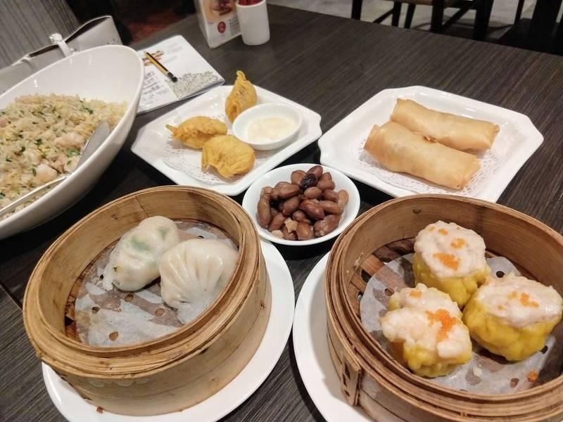 飲茶 レストラン 中華 香港