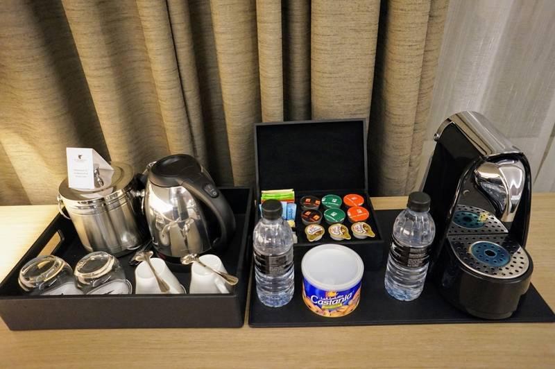 ホテル 部屋 アメニティ