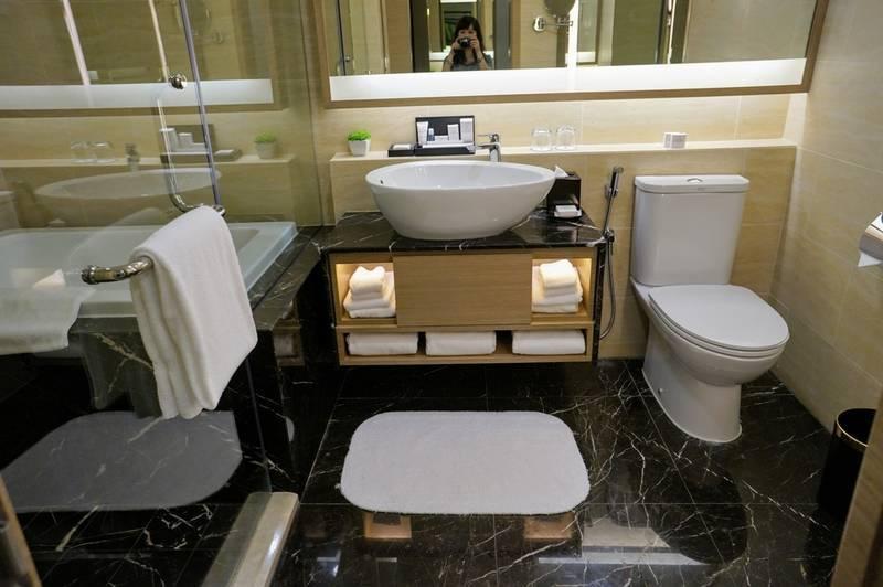 ホテル 部屋 トイレ