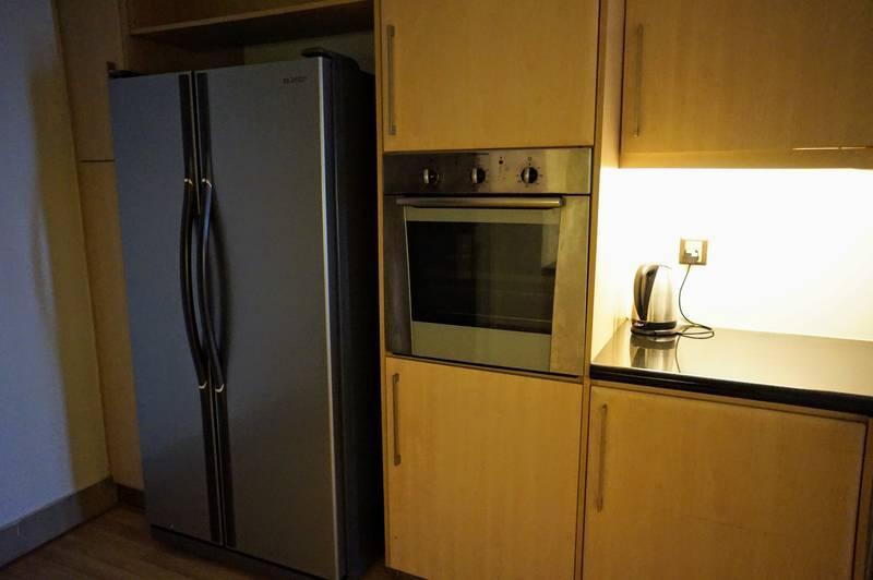 ホテル キッチン 冷蔵庫