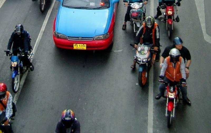 タイ モタサイ