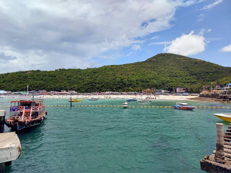 タイ 離島
