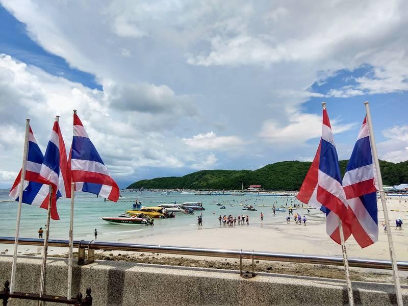 タイ 国旗