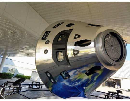 ロケット NASA