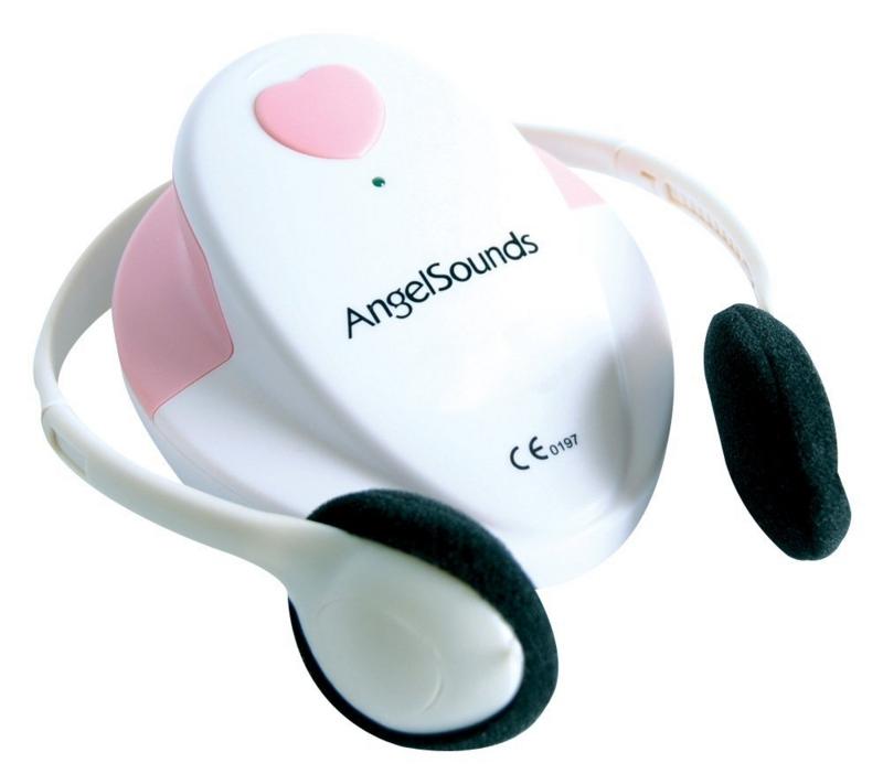 胎児ドップラー心音計/聴診器