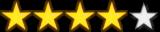 星4評価ランキング