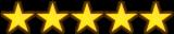 星5評価ランキング
