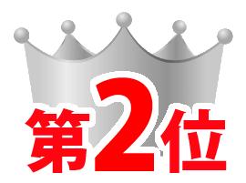 ランキング2位 躾サポートグッズ