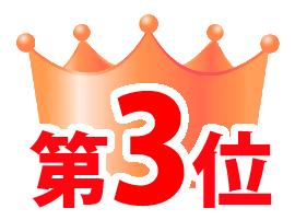 ランキング3位 躾サポートグッズ