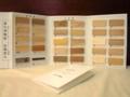 森の博物館 現物標本 -日本人として知っておきたい木30種- 中身