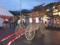 大前諏訪神社の屋台