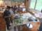 大皿が並んだ