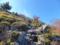 湯の丸山登山道2