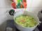 トマト缶投入