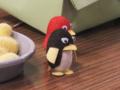 繭ペンギン