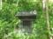 山神社の祠
