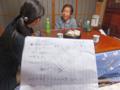 中村千代子さんにインタビュー