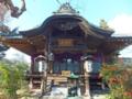 顕徳寺本堂