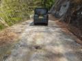 岩櫃山林道