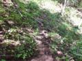 上信鉱山跡