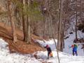 世立八滝 滝めぐりツアー