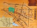 上田市街地図