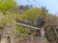 吾妻渓谷エコツアー