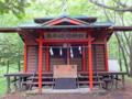 栗平浅間神社