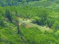四阿山上州古道登山