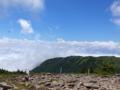 湯の丸山登山