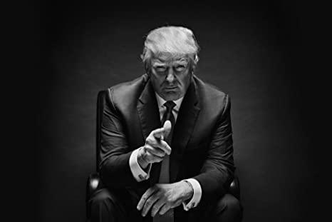 ドナルド・ジョン・トランプ Donald John Trump