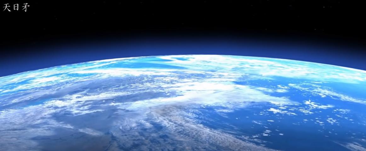 地球の集合精神