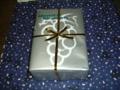 倉敷のTさまからのプレゼントです