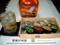 旦那の好物『鯵寿司』