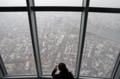 東京スカイツリー:450メートルの絶景