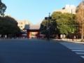 東京大学『赤門』