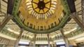 東京駅丸の内ドーム天井