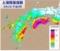 土壌雨量指数.