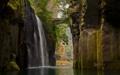 『真名井の滝』 宮崎県 高千穂峡