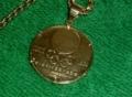1964年東京五輪記念メダル