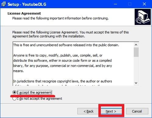 Youtube-DLGを日本語化する方法2