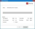 Avira PC Cleanerを日本語化する方法